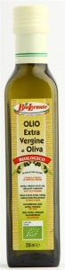 BIO LEVANTE Oliwa z oliwek extra virgin BIO 250ml
