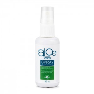 Aloe Vera spray 99,92% 45ml MELALEUCA