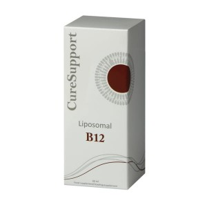Witamina B12 Liposomalna 60 ml