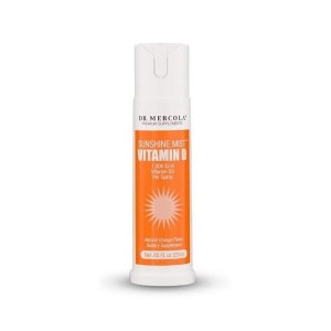 WITAMINA D3 1000 SUNSHINE MIST spray - 25 ml